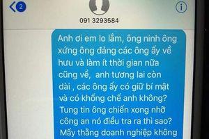 Cô gái bị cho là 'bồ nhí' khẳng định không hề quen biết Phó bí thư thường trực tỉnh Thanh Hóa