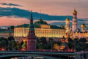 Dòng tiền chảy ngược từ châu Âu về Nga