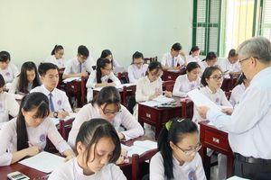 Đổi mới dạy học, ôn luyện hướng đến Kỳ thi THPT