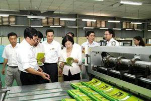 Mới thành lập được 3 tháng, HPS muốn mua 53% cổ phần VPP Hồng Hà