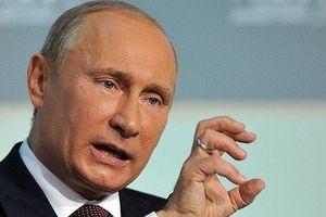 Kết quả bầu cử Nga: 'Ác mộng tồi tệ nhất đối với phương Tây đã thành hiện thực'