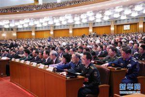Trung Quốc thông qua luật cho phép Quốc hội thành lập cơ quan chống tham nhũng