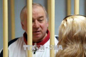 Căng thẳng quanh vụ điệp viên Skripal: Tổng thống Putin phản bác cáo buộc