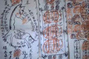 Giải mã các bí thuật trấn yểm hại người thời xưa
