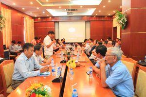 Hội đồng hương Ninh Bình họp mặt