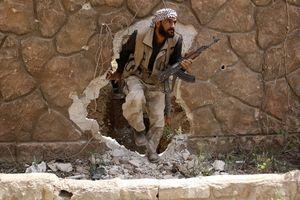 Hội đàm với Nga thất bại, phiến quân giáng đòn trả đũa dữ dội ở Đông Ghouta