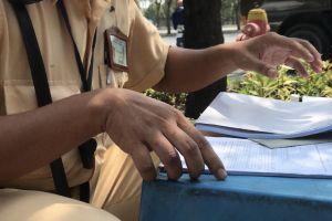 CSGT Cát Lái cho rằng giấy phép lái xe quốc tế không có giá trị tại Việt Nam