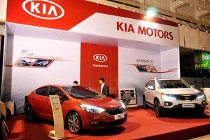 Thaco bất ngờ tăng giá bán nhiều mẫu xe KIA