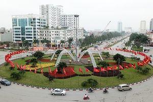 Bắc Ninh 'lột xác' ngoạn mục dưới ống kính Flycam