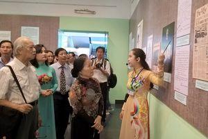 'Làn sóng phản đối cuộc chiến tranh phi nghĩa của Mỹ ở Việt Nam'