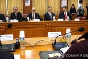 IAEA sẵn sàng quay trở lại Triều Tiên để thẩm tra chương trình hạt nhân