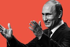 Những bật mí cực thú vị về Tổng thống Vladimir Putin