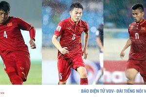Đội hình toàn sao U23 ở ĐT Việt Nam của thầy Park