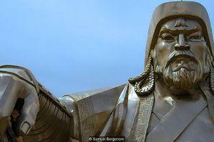 Vì sao Mông Cổ giữ bí mật về khu lăng mộ Thành Cát Tư Hãn?