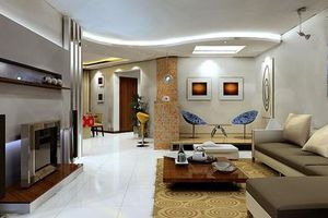 Những tuyệt chiêu làm nội thất nổi bật phòng khách nhà bạn