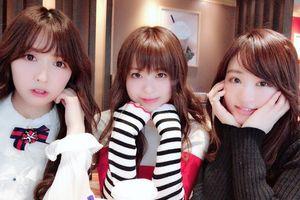 Nhóm nhạc gồm 3 diễn viên JAV bỏ đóng phim sex Nhật Bản lấn sân Kpop chính thức ra mắt
