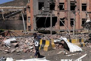 Tổng thống Yemen muốn khôi phục thỏa thuận hòa bình
