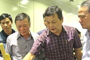 Bí thư Đà Nẵng truy trách nhiệm sở GTVT vụ hầm chui trăm tỷ ngập nước