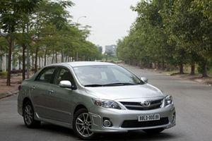 Lỗi túi khí không bung trên xe Toyota, đã tìm ra nguyên nhân