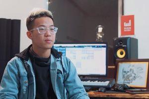 Richchoi - Từ cậu bé tự ti đến rapper truyền cảm hứng