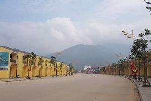 Vĩnh Phúc: Nhiều huyện, thành chậm giải quyết đất dịch vụ cho dân