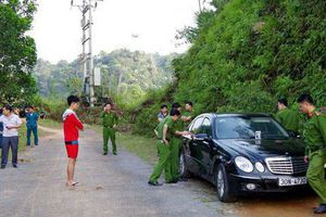 Vụ 3 người tử vong trong xe Mercedes: Tiết lộ về gia đình nạn nhân
