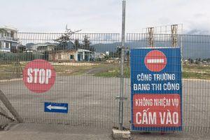 Dân Đà Nẵng bức xúc vì dự án Resort rào đường ra biển