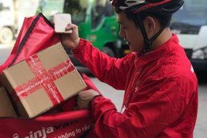 Ninja Van chính thức vào Việt Nam