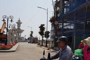 Hà Nội: 'Choáng' với cách làm quy hoạch của huyện Gia Lâm tại dự án nhà ở thấp tầng