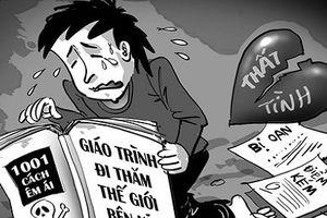 Liên tiếp những vụ học sinh tự tử - Vì đâu nên nỗi?