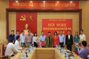 Quảng Ninh hợp nhất nhiều cơ quan đảng - chính quyền