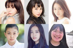 'Nữ thần học đường' Nhật Bản đóng vai Hiểu Phương của Hoàng Yến Chibi