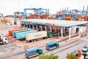 Nâng cao hiệu quả dịch vụ Logistics