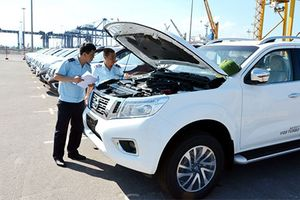 Xe ôtô nhập khẩu giá rẻ từ Indonesia sắp về Việt Nam