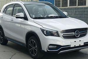 Mercedes-Benz GLA 'nhái' giá siêu rẻ tại Trung Quốc