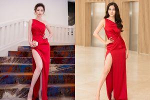 Á hậu Thanh Trang cùng Tim, Trương Quỳnh Anh tham gia 'Đào thoát'
