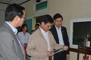 Hà Nội phát hiện hơn 26.000 cơ sở vi phạm ATVSTP