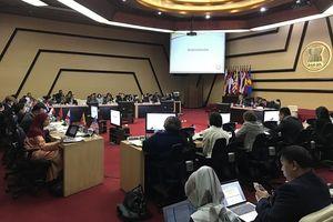 Quan hệ đối ngoại của ASEAN tiếp tục là một điểm sáng
