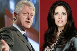 Tiết lộ mới về vụ bê bối tình ái của cựu Tổng thống Bill Clinton