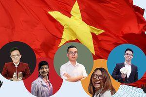5 bạn trẻ Việt tham dự liên hoan thanh niên quốc tế Yown Puraya