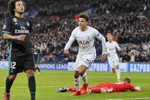 Vì sao Real Madrid khó vô địch Champions League 2017-18?