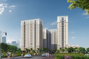 Thị trường bất động sản TP.HCM có thêm 1.115 căn hộ nhà ở xã hội