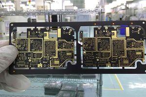 Điều gì khiến các nhà cung cấp linh kiện Việt Nam được Samsung, Canon ưu ái?
