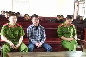 Hà Tĩnh: 14 năm tù cho 'yêu râu xanh' hiếp dâm trẻ em