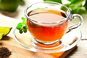 Cách uống trà thải độc có thể bạn chưa biết