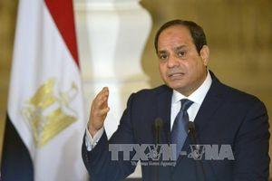 Bầu cử Tổng thống Ai Cập: Cuộc đua không cân sức