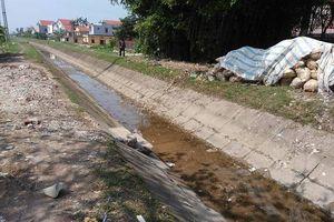 TX Quảng Yên - Quảng Ninh: Người dân khát nước sạch