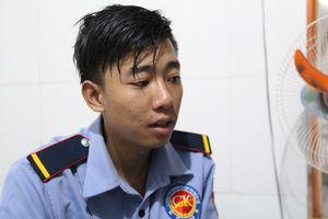 'Người hùng' tử vong khi cứu hơn 40 người thoát khỏi đám cháy Carina