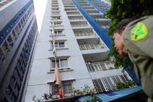 Cảnh sát PCCC khuyên gì về cách thoát nạn khi cháy nhà cao tầng?