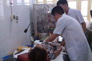 'Giải cứu' em bé ngay từ trong bụng mẹ: Thêm một kỳ tích của y học Việt Nam